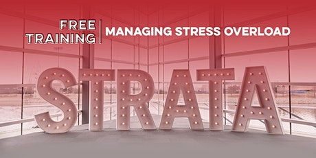 Managing Stress Overload tickets