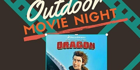 Drive - In Movie Night tickets
