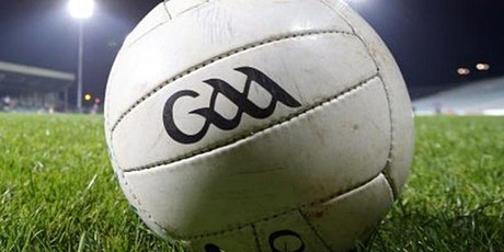 Burren GAC Teenage Gaelic Games Camp tickets