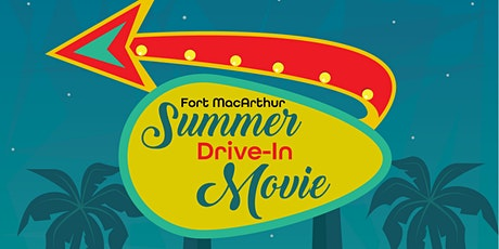 Fort MacArthur Drive-In Movie Night: Moana tickets