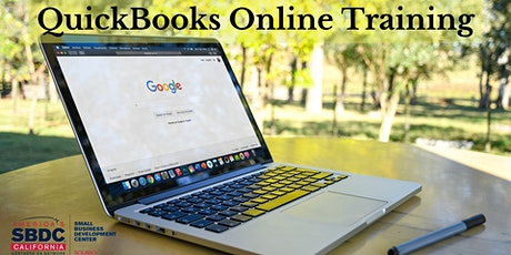 QuickBooks Online (QBO) Training for Beginners (Part 1 of 3) tickets