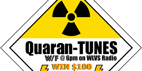 QuaranTunes Song Contest (Live Broadcast Audience) tickets