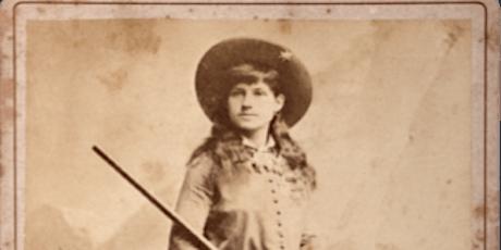 Annie Oakley tickets