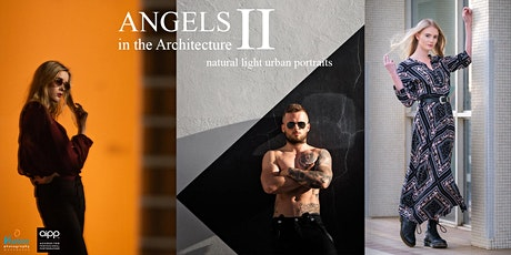 Angels in the Architecture 2 (October 2020) tickets