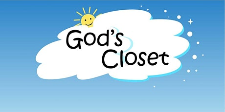 God's Closet Free Shop Day tickets