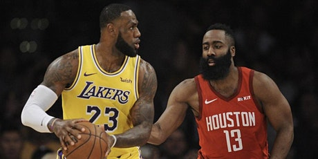 Lakers vs Rockets @ Berkshire House (Outdoor Patio w/ Food&Drink specials) tickets
