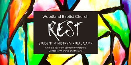 Woodland Student Virtual Camp tickets
