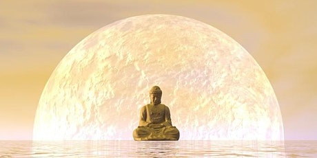 Healing Meditation: Deep Relaxation and Peace tickets