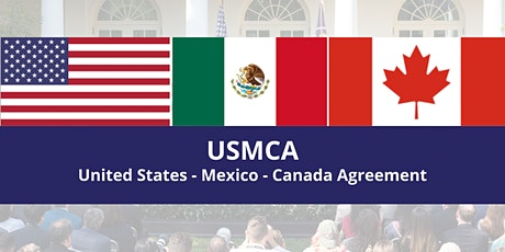 How You Can Leverage the New United States-Mexico-Canada Trade Agreement tickets