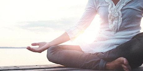 Virtual Kundalini Yoga and Meditation and Gong Bath tickets