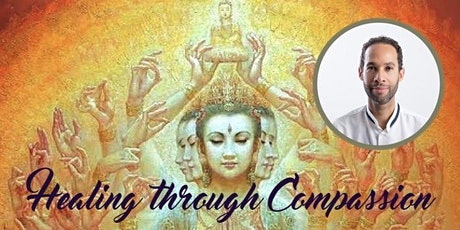Healing through Compassion (Webinar) tickets