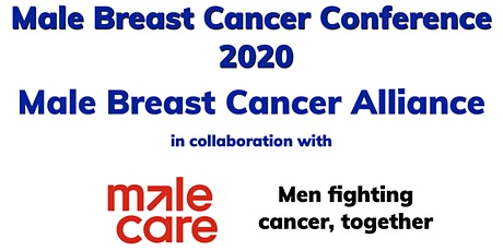 Male Breast Cancer Conference tickets