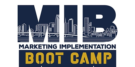 Marketing Implementarion Bootcamp entradas
