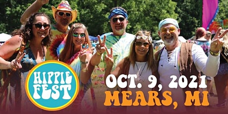 Hippie Fest - Mears, MI tickets