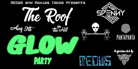 MEOWS PRESENTS: GLOW PARTY tickets