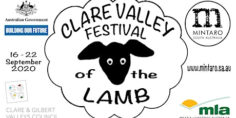 Clare Valley Festival of the Lamb Plains Producer Open Air Cinema tickets
