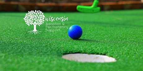 Family Mini Golf: La Crosse - September tickets