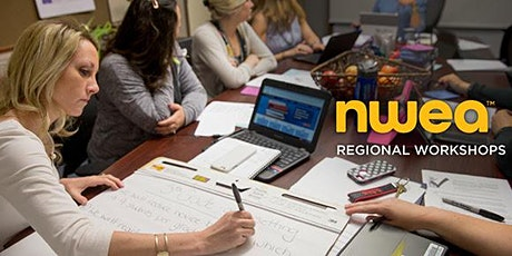 OPSRC Regional NWEA Event: Informing Instruction, Virtual Training tickets