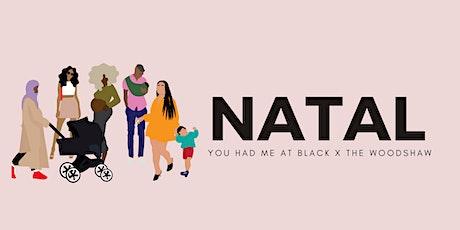 The NATAL Summit tickets