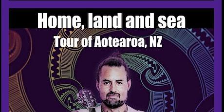 Matiu Te Huki House Concert - Kawai Purapura - Chewy's place tickets