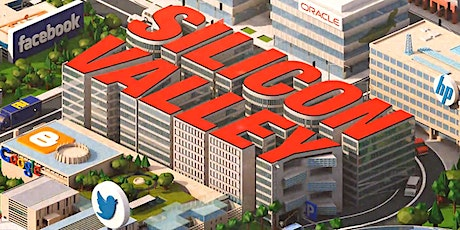 How to get a tech job in Silicon Valley? tickets
