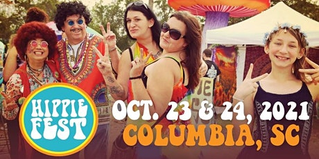 Hippie Fest - Columbia, SC tickets