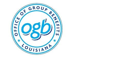 OGB Annual Enrollment Meeting: MEDICARE Retirees HOUMA #3 tickets