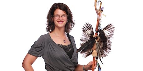 Journey like the Shamans - One Day Workshop - October 2020 tickets