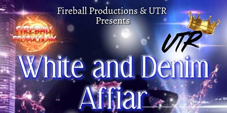 White and Denim Affair tickets