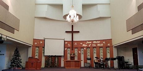 EMC Prayer Meeting 2020806 tickets