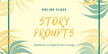 Story Prompts tickets