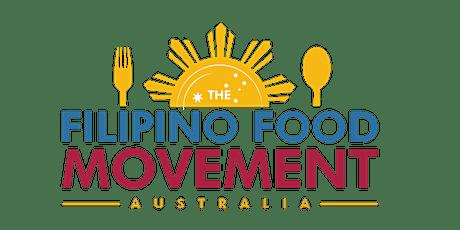 Filipino Food Movement Aust Presents Sahog Talks tickets
