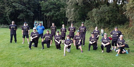 Softball: Ashbourne Antlers vs Deadly Suspects tickets