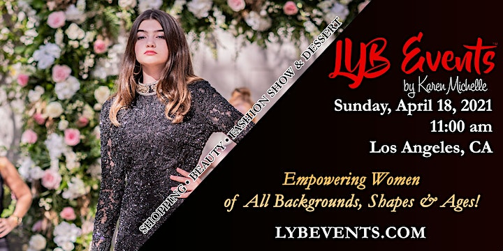 LYB Events by Karen Michelle image