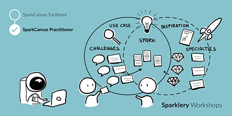 SparkCanvas Practitioner Online Workshop Tickets