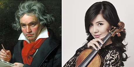 Beethoven Violin Concerto tickets