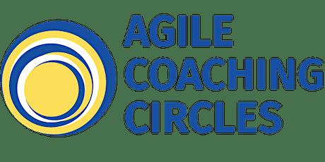European Agile Coaching Circle tickets