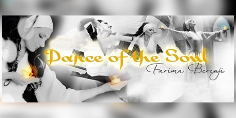 Dance of the Soul (Sufi Whirling & Virtual Gathering) tickets