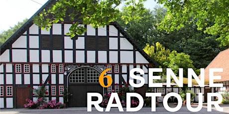 6 | Senne Radtour Tickets
