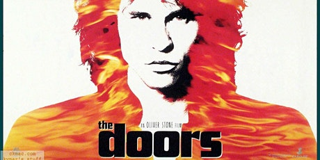 THE VAULT-THE DOORS tickets