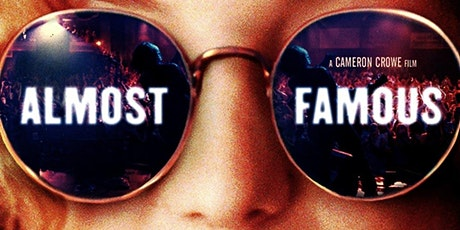 THE VAULT-ALMOST FAMOUS tickets