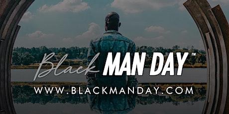 National Black Man Day™ Celebration tickets