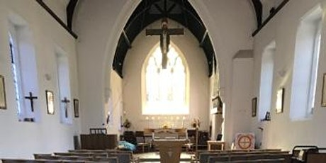 Holy Trinity Parish Bishop Stortford Parish Communion tickets
