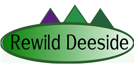Rewilding Deeside tickets