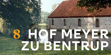 8.1 | Hof Meyer zu Bentrup Tickets