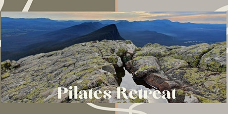 3 Day Pilates Retreat at Home tickets