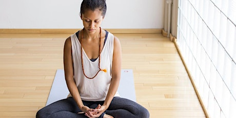 Guided meditation with mantra chants tickets