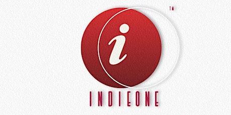 IndieONE Global DJ Festival tickets