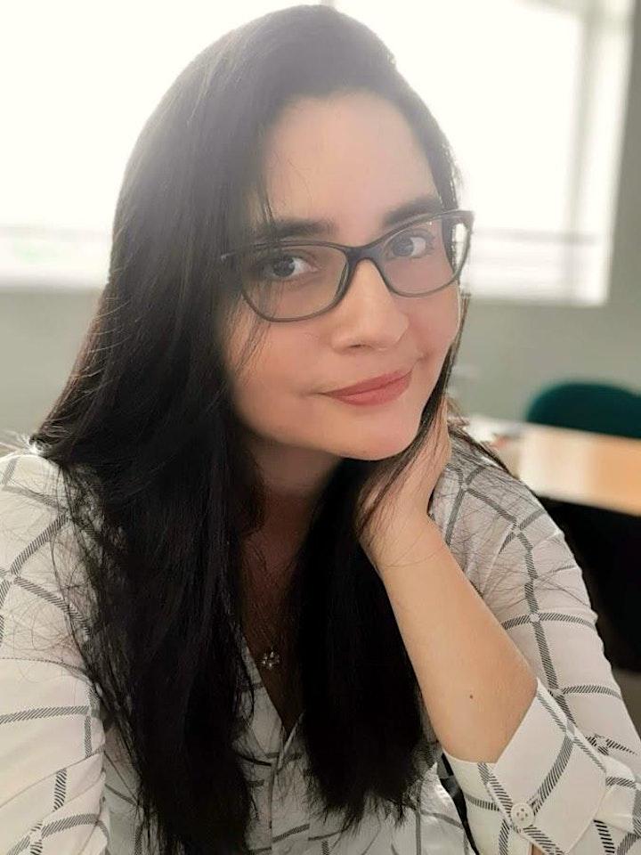 SoLAR Webinar with Dr Margarita Ortiz, ESPOL, Ecuador image