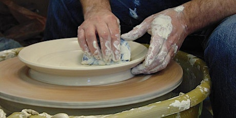 Ceramics: throwing, tiles and press moulds taster tickets